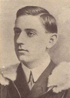 Edward Harold Ireland