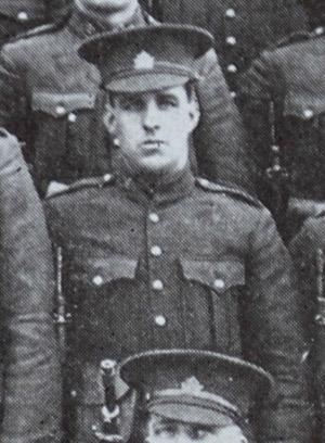 Frederick William Crawford
