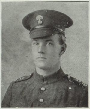 George Percival Belford