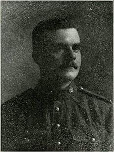 James Alexander Lobban
