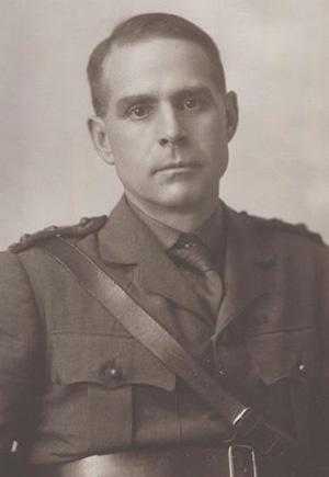 John Macpherson Almond
