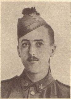 Frederick Algernon McCrum