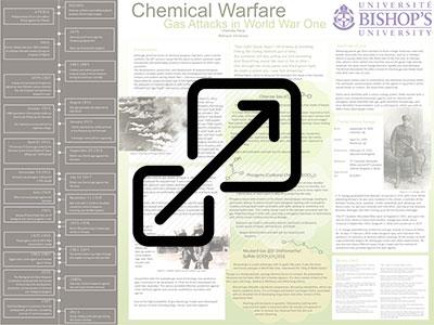 Chemical Warfare: Gas Attacks in World War One