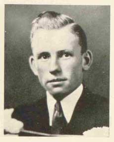 Hugh Wilson Gall