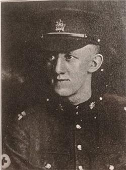 George Roe