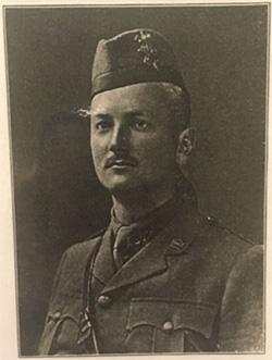 John Christie Stewart