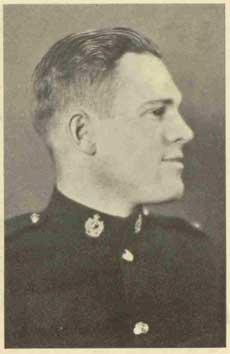 Herbert Bruce Munro