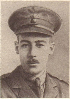 Henry Hutton Scott