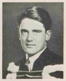 Henry Hodsmyth Pibus