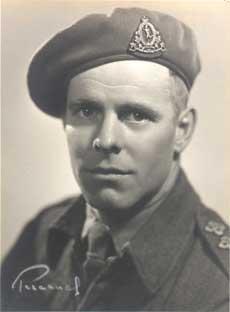 Captain James Alexander Symington